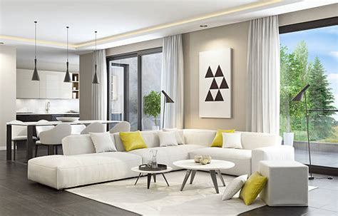 Modern Look Living Room - top 60 living room stock photos pictures and images istock