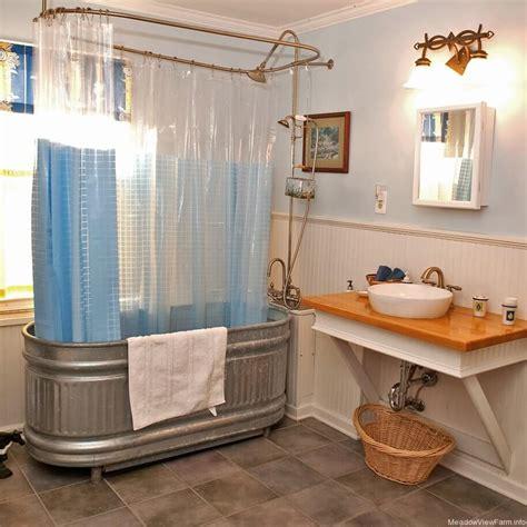 galvanized bathroom 100 galvanized bucket sink home design galvanized