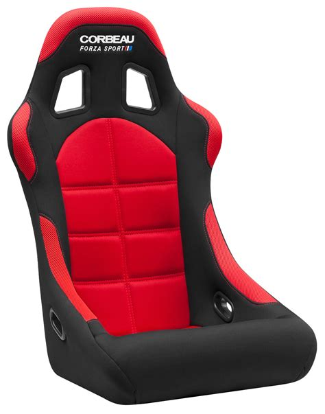 corbeau forza sport fia racing seat pair ships free