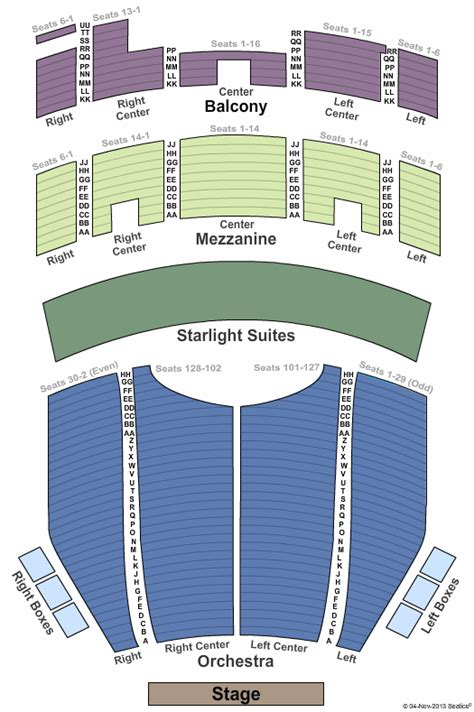 majestic theater san antonio seat numbers jerry seinfeld tickets seating chart majestic theatre