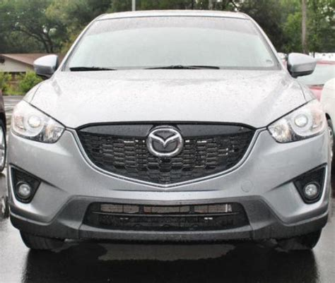 2013 mazda cx 5 sport for sale find used 2013 mazda cx 5 sport in 3235 us highway 1 south