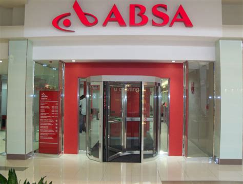absa bank absa says protector s leaked report creates wrong