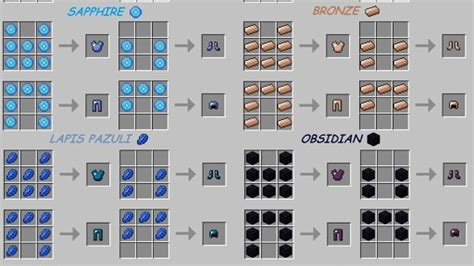 craft recipes guide for minecraft crafting world of minecraft