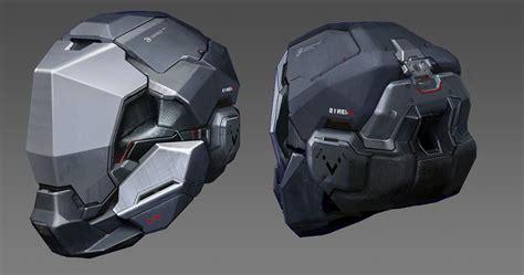 design helmet concepts artstation helmet concept william chen objects