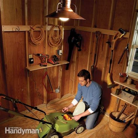 Electrical Wiring: How to Run Power Anywhere   The Family