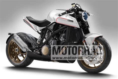 Www Husqvarna Motorrad by Neuheit Husqvarna Vitpilen 1301 Motorrad