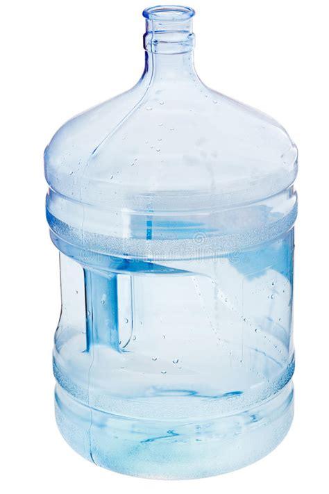 1 Gallon Empty Bottle - 5 gallon water bottle stock image image of empty water