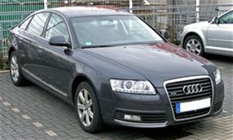 Audi A6 4f Wiki by Audi A6 S6 Rs6 Allroad 4f Ross Tech Wiki