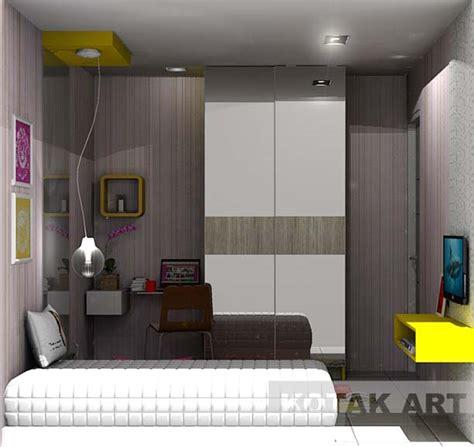 Lu Untuk Kamar Tidur kamar tidur untuk remaja kotakinterior