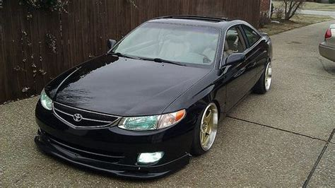 stanced toyota avalon the 25 best ideas about toyota solara on pinterest