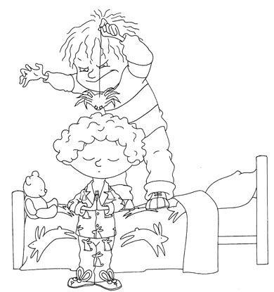 Top Horrid Henry Colouring Images For Pinterest Tattoos Horrid Henry Coloring Pages