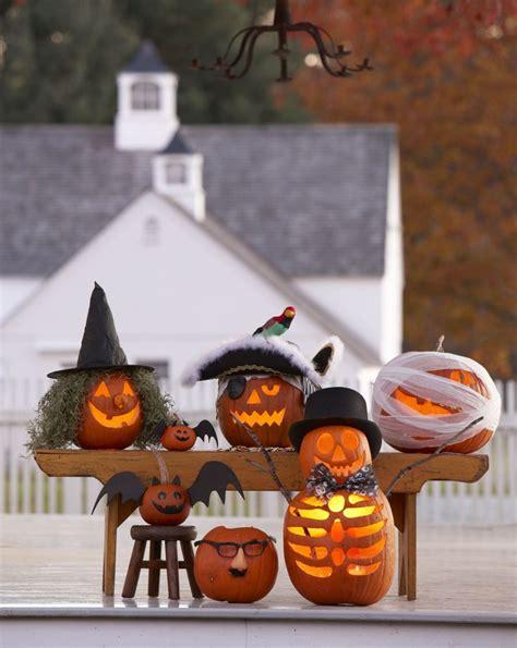 diy unique pumpkin decorating ideas