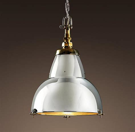 Vintage Belgian Factory Pendant Pendants Restoration Restoration Hardware Lighting Pendant