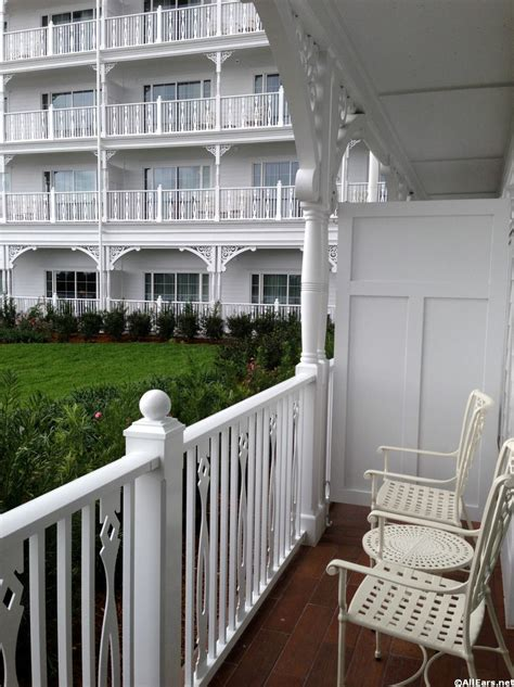 grand floridian one bedroom villa villas at the grand floridian fact sheet