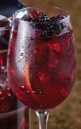 carrabbas blackberry sangria recipes faxo