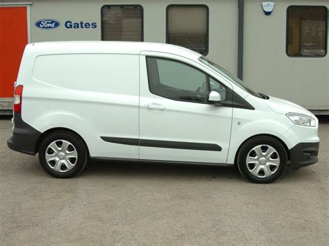 automobile air conditioning service 1987 ford courier parking system used 2015 ford transit courier 1 0i trend 100ps for sale in essex pistonheads