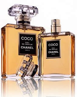 Parfum Chanel Coco Ori and jean 10 01 2011 11 01 2011