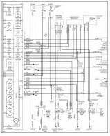 1997 Buick Lesabre Wiring Diagram 1997 Buick Lesabre System Wiring Diagram