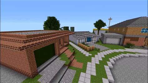 minecraft building san andreas part 6 sweet s house