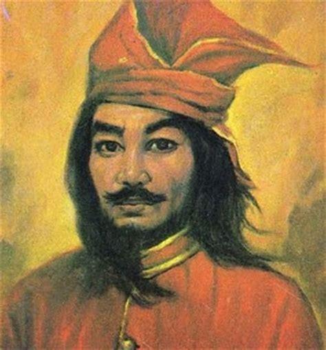biografi sultan hasanuddin ayam jantan dari timur biografiku biografi dan profil tokoh