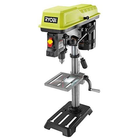 ryobi bench drill press ryobi dp 103l drill press consumer reviews