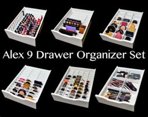 Dresser Organizer Diy by Best 25 Alex Ideas On Alex Drawers