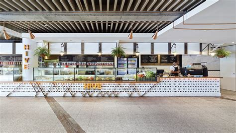 food court design group riverside food court mmo interiors