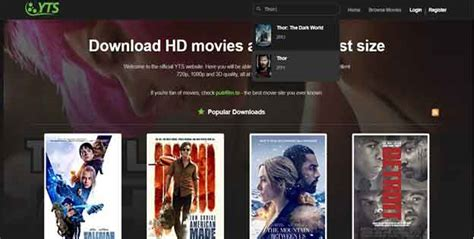thor movie yify thor ragnarok torrent 5 best download and stream options