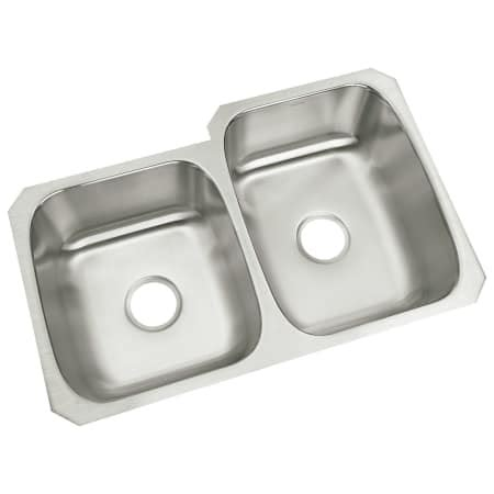 Sterling Stainless Steel Kitchen Sinks by Sterling 11409 L Na Stainless Steel 31 3 4 Quot Basin