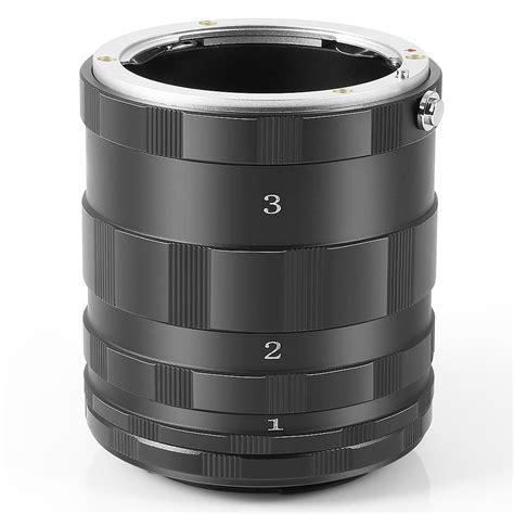 Macro Extension 52mm macro extension set for nikon up macro set 0 45x wide angle lens ebay