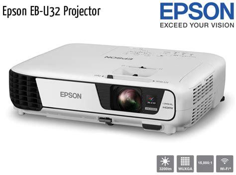 Proyektor Epson Wifi epson projectors
