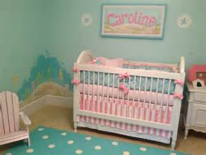 beach themed nursery for baby caroline baby rooms i ve designed pinterest olivia d abo
