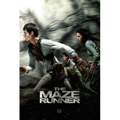 maze runner film awards the maze runner movie poster 13 internet movie poster