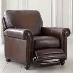 Brown Leather Recliner World Brown Leather Recliner