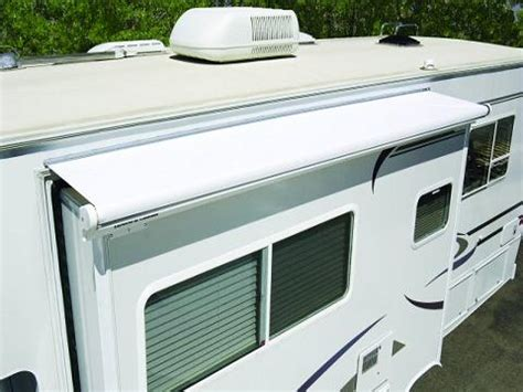 Slide Out Awning Installation by Rv Slideout Topper Awning Modmyrv