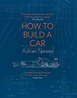 000819680x how to build a car how to build a car the autobiography of the world s