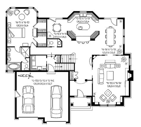 Residential Building Plans Residential Floor Plans Luxamcc