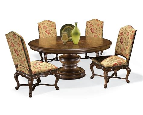 elba dining table thomasville furniture