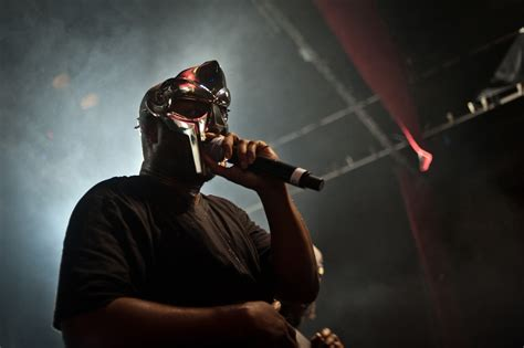 mf doom live at the dna lounge january 2004 passion