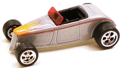 Hotwheels 125 33 Ford 33 ford wheels wiki