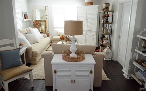 Fall Apartment Decorating Ideas Simple Diy Ideas Fall Home Tour Fox Hollow Cottage