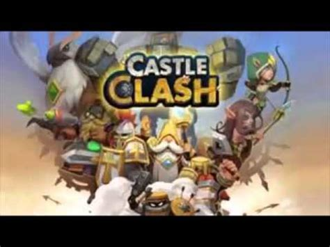 hack castle clash apk castle clash 1 2 63 hack mod apk data obb