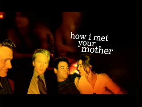 How I Met Your by Opening Credits How I Met Your Photo 1194219