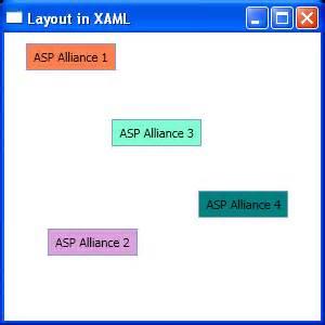 layout in xaml layout in xaml asp alliance
