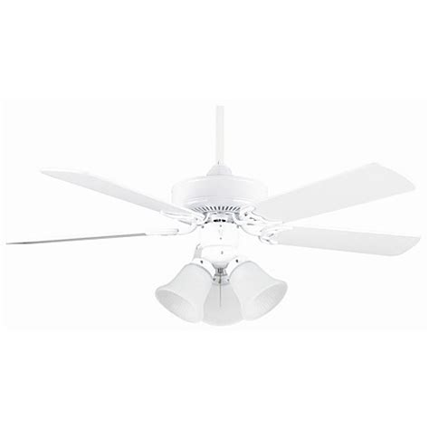 concord heritage series 42 inch 3 light ceiling fan bed