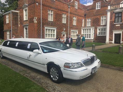 Wedding Car Ipswich by Bkp Limousines Wedding Car Ipswich Suffolk