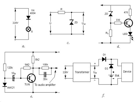 light emitting diode polarity marking diode lead identification 28 images ppt lecture 4 diode led zener diode diode logic