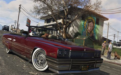 imagenes 4k gta 5 this is how gta 5 pc looks with ultra settings vg247