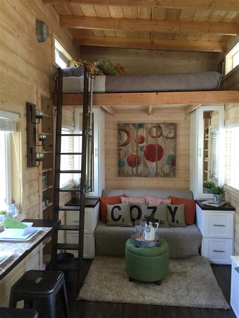 tiny home decor 15 quirky tiny house decorations top do it yourself projects