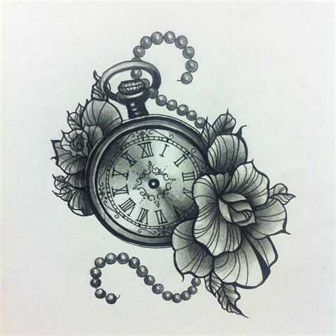 watches tattoo design 25 best ideas about pocket tattoos on
